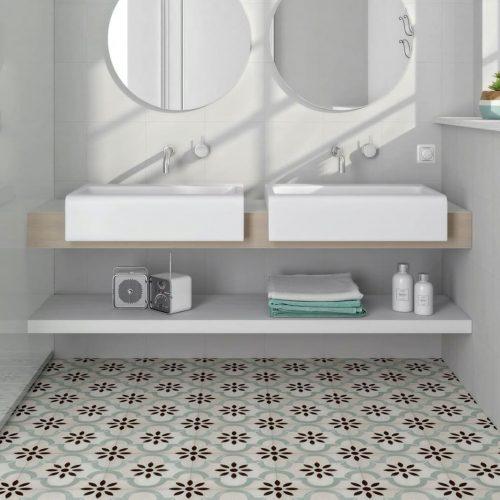 Interiorismo para el baño en Avilés