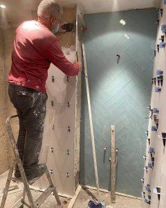 equipo-Nubanny-reformas-de-baño-equipamiento