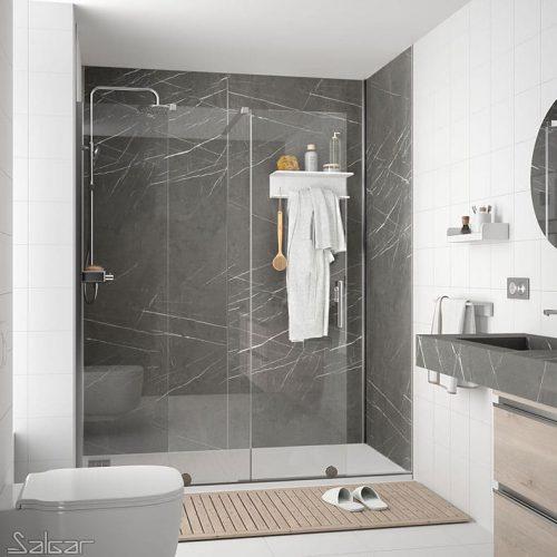 cambio de bañera por ducha Nubanny en Avilés