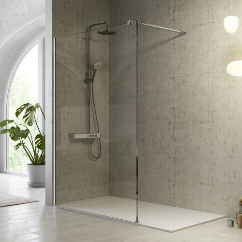 Mamparas de ducha Nubanny en Avilés