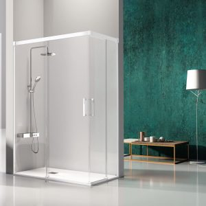 Mamparas de ducha Nubanny