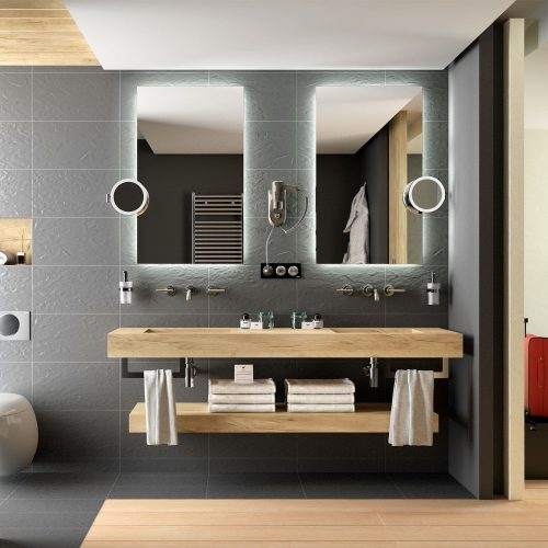 muebles de baño Nubanny en Avilés