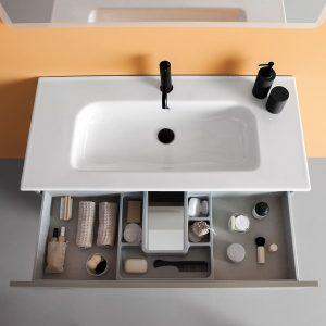 Equipamiento de baño en Avilés en Nubanny