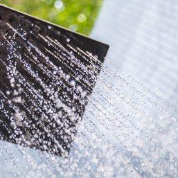 instalación de ducha en Avilés