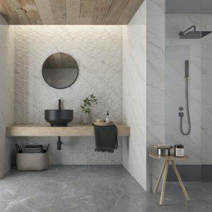 Reforma de baño Nubanny en Avilés